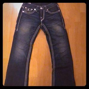 True Religion Men's Jeans